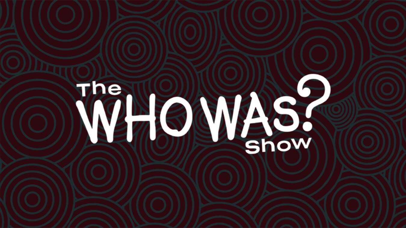Vem var ...?