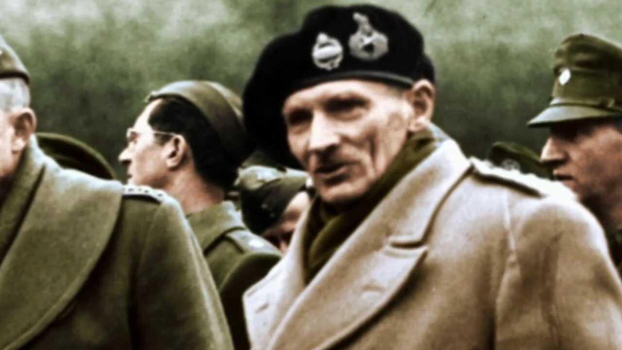 Andra världskriget i färg
