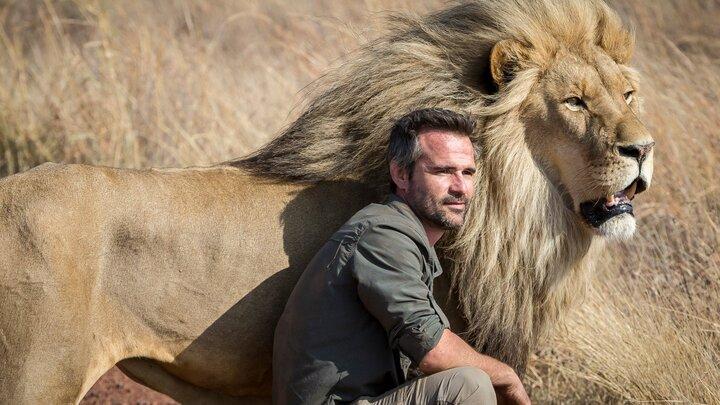 Lejonvaktaren
