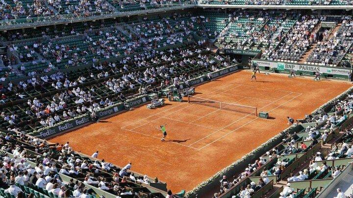 Le Journal de Roland Garros
