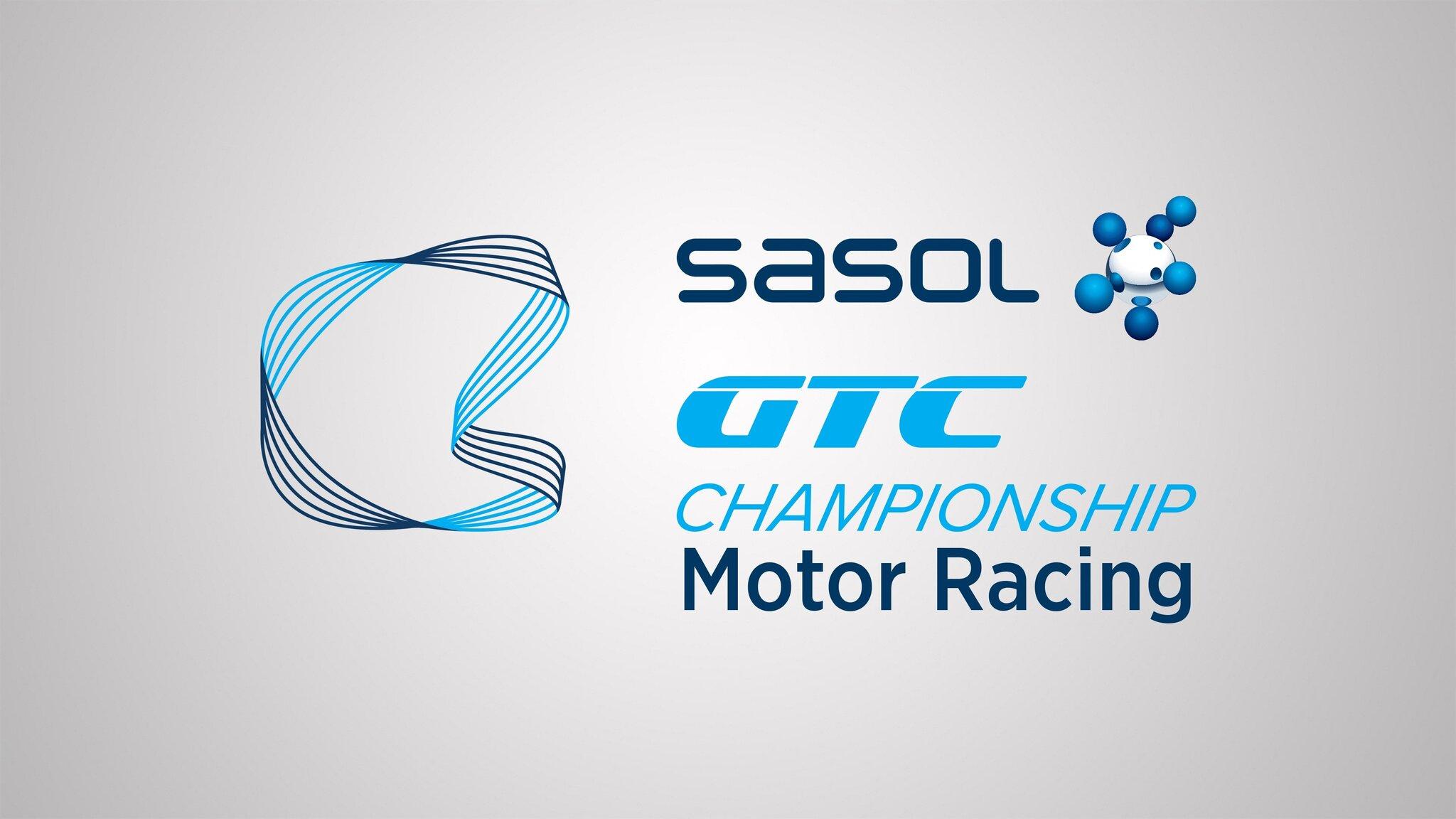 South African GTC Championship Motor Racing