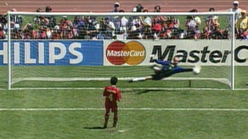 VM-krönika: USA 1994