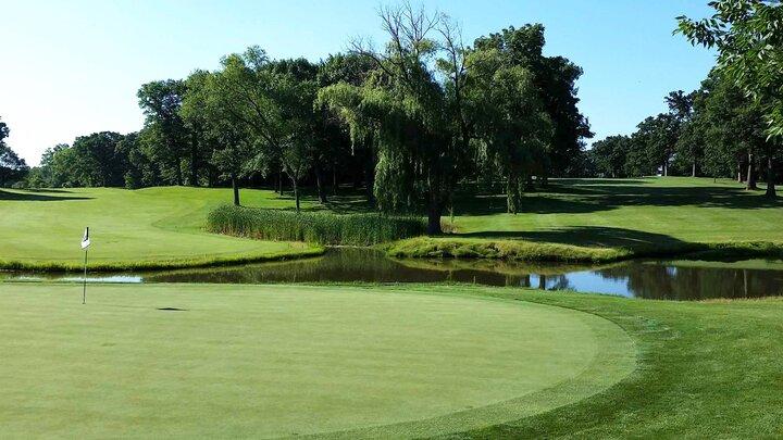 Golf: LPGA tour