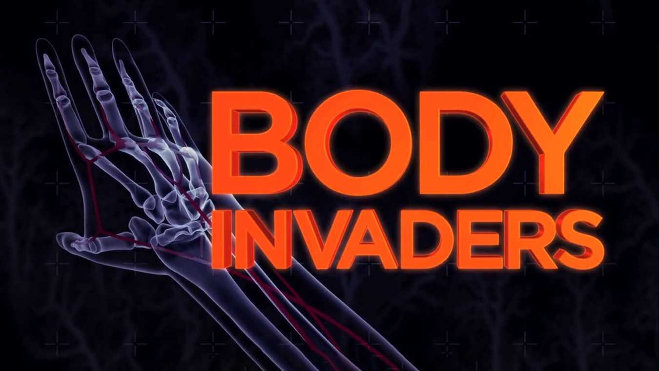 Body Invaders