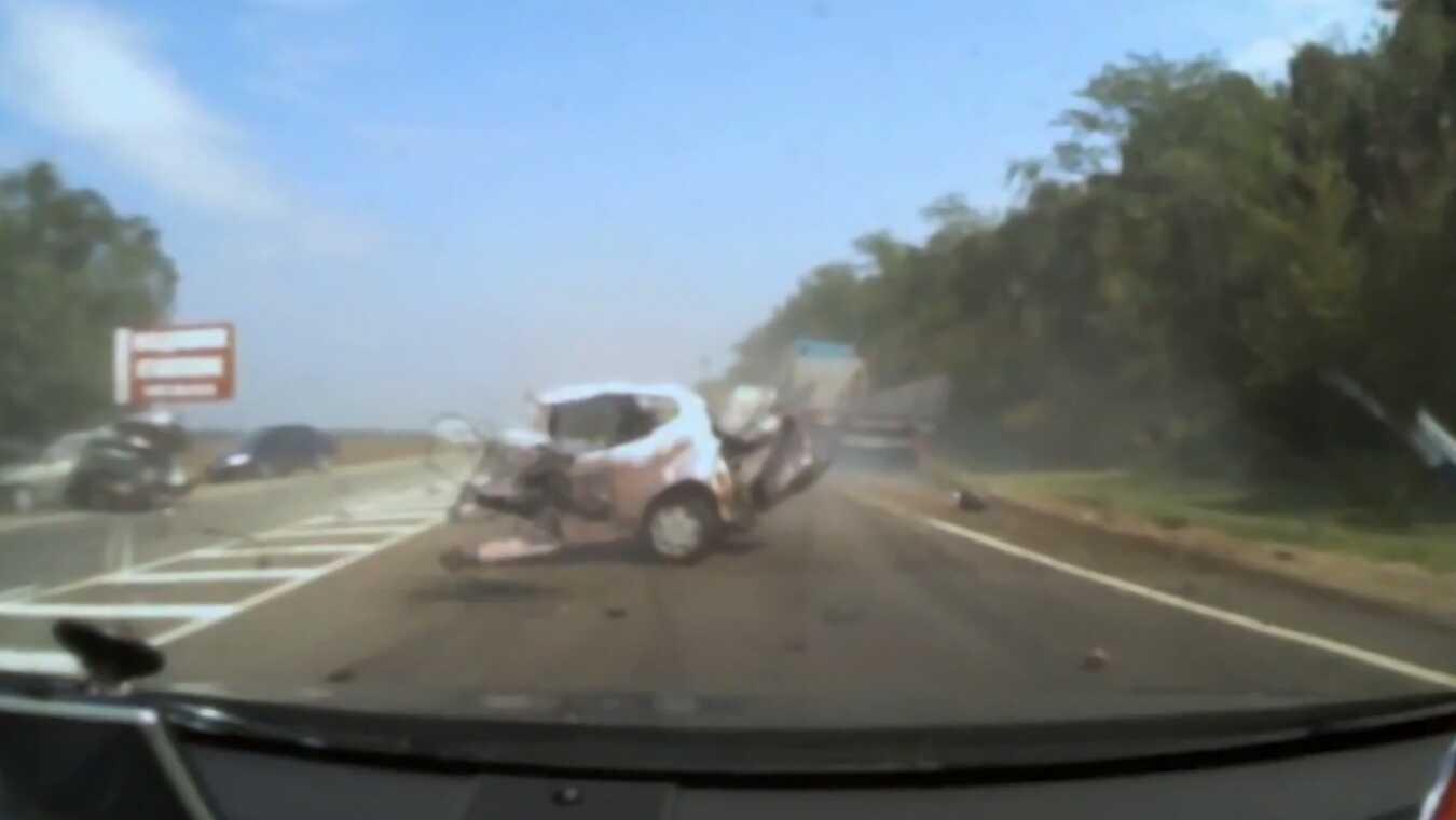 World's Deadliest Drivers