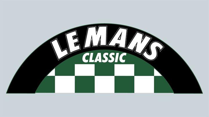 Le Mans Classic Motor Racing