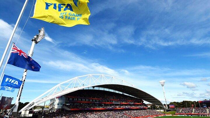 FIFA U20 VM 2015