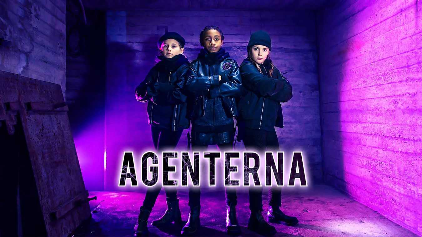 Agenterna