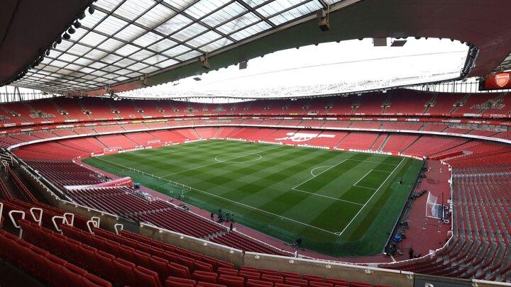 Klubb-tv, Arsenal