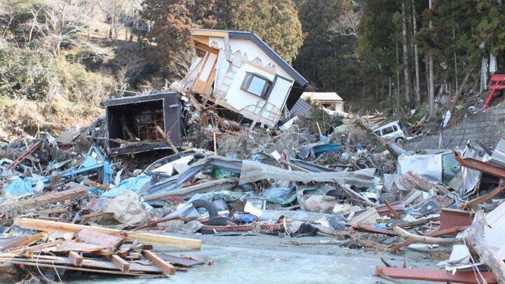 Japan i katastrofläge