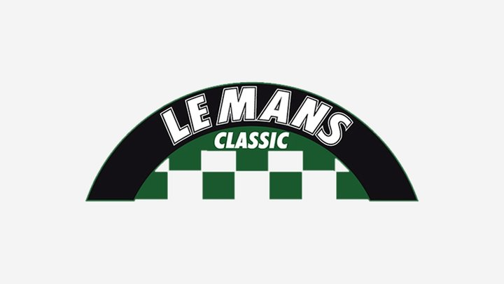 Le Mans Classic Motor Racing