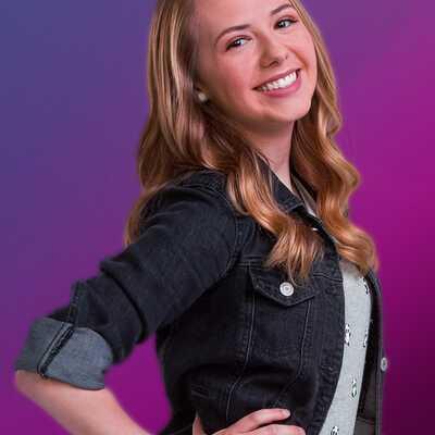 Nicole Alyse Nelson