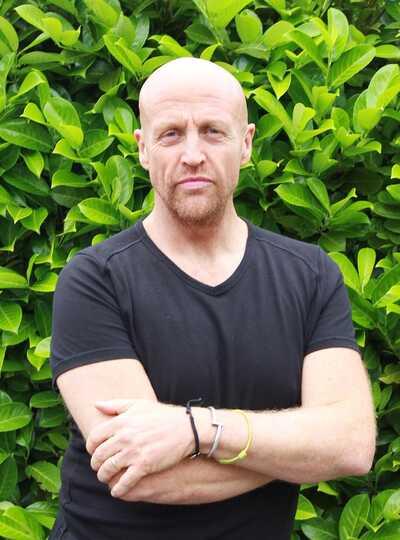 Aidan Keane