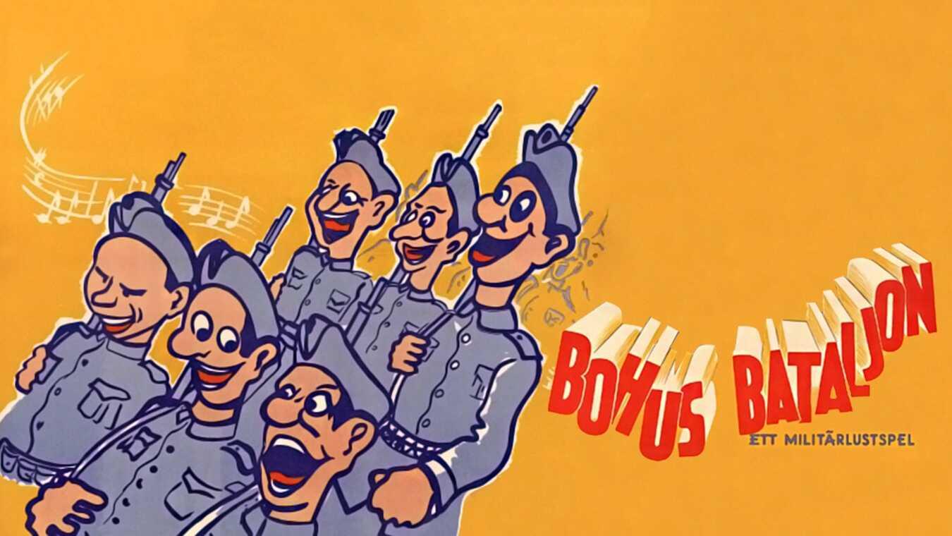 Bohus bataljon