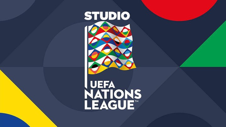 Studio: UEFA Nations League