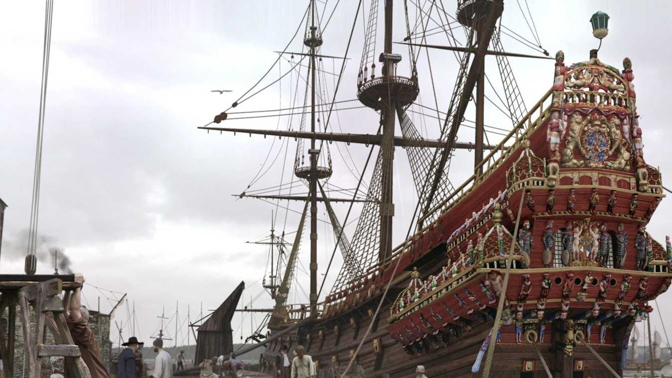 Vasa 1628