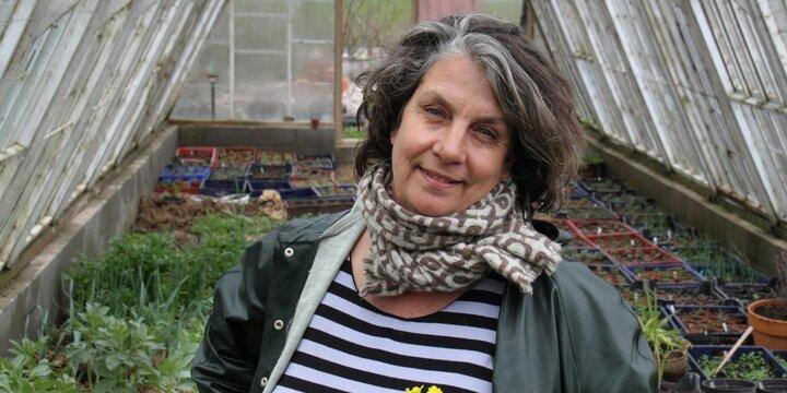 Från mull till guld - Camilla Plums kryddväxter