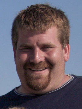 Jeremy  Patterson