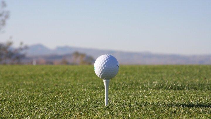 Mayakoba Golf Classic 2018: Andra rundan