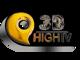 High TV 3D