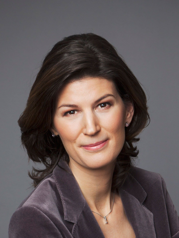 Cecilia Gralde