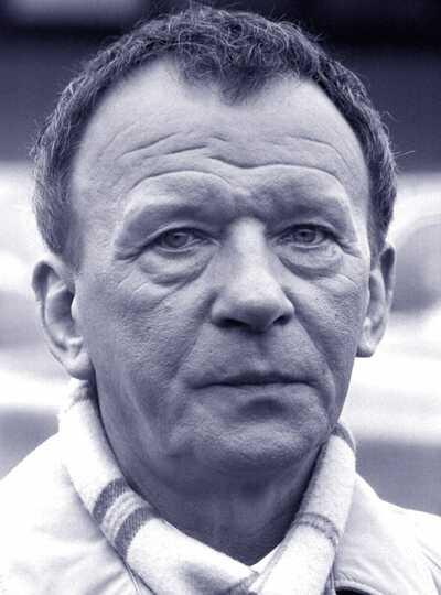 Horst Michael Neutze