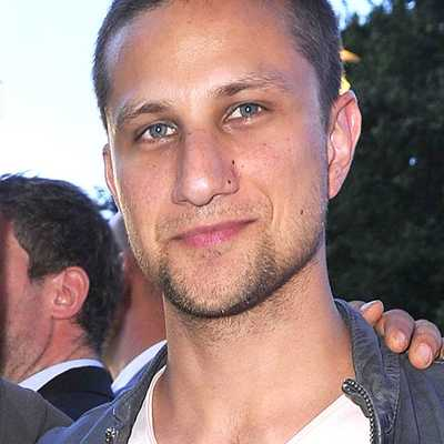 Adrian Saidi