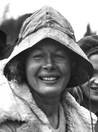 Aina Cederblom