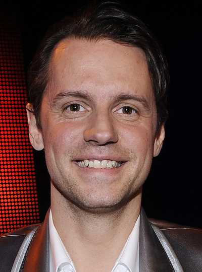 Stefan Odelberg