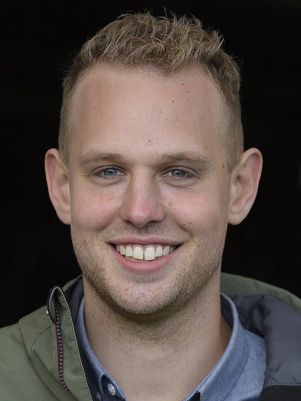 Jonathan  Antonsson