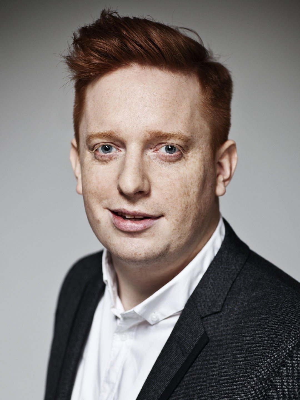 Markus Granseth