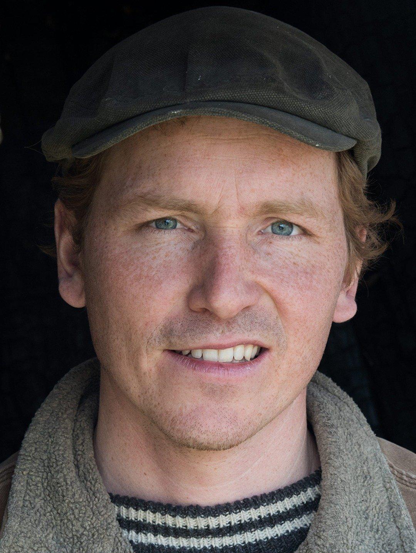 Frank Ladegaard Erichsen