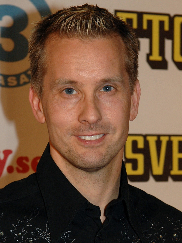 Kenny  Bräck