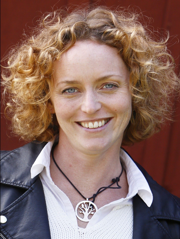 Jennifer Erlandsson