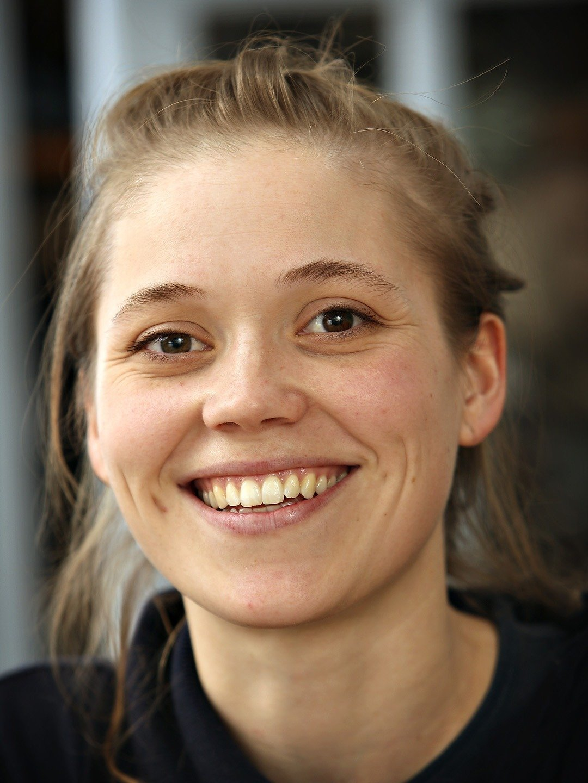 Theresa Jessing