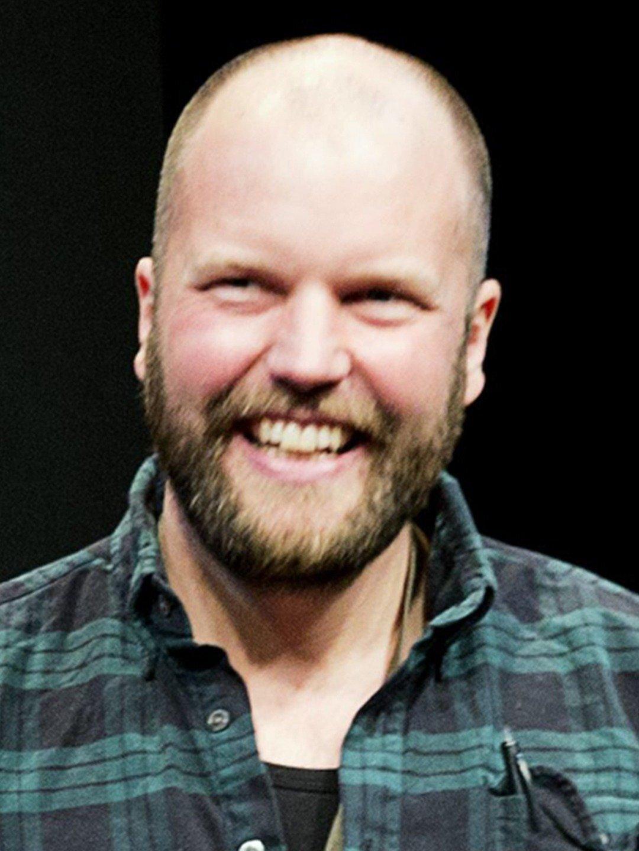 Melker Becker