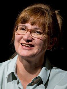 Annette Paulmann