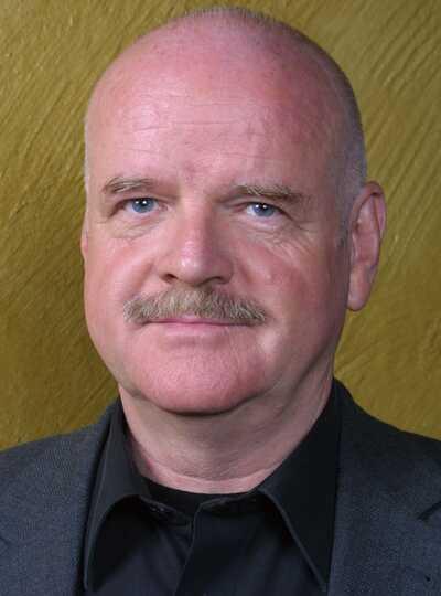 Peter F. Bringmann