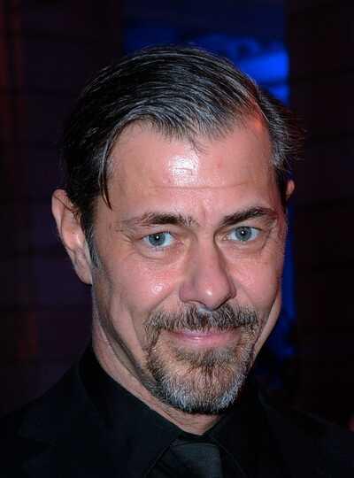 Sven Martinek