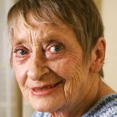 Gudrun Brost