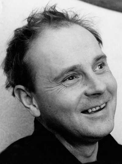 Erik Strandmark
