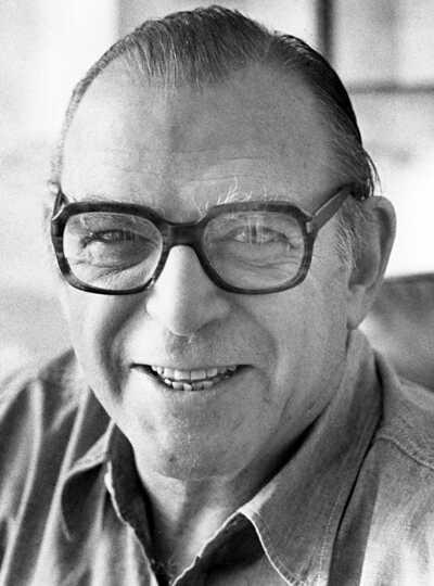 Ralph Levy
