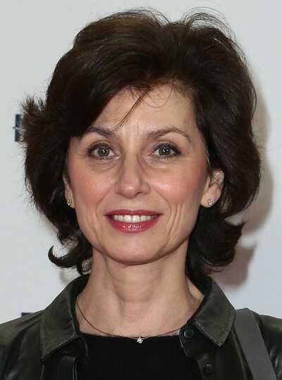 Miriam Agischewa