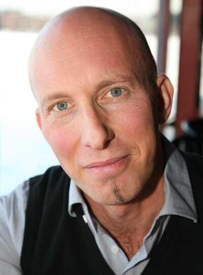 Erik Gandini