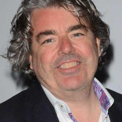 Stephen Bradley
