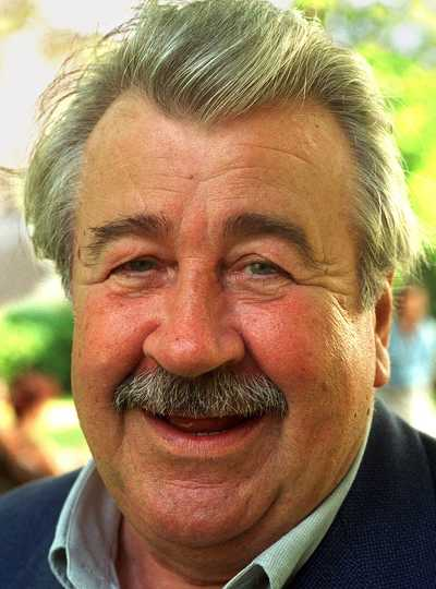 Willy Harlander