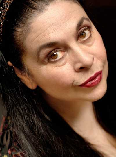 Catherine Malfitano