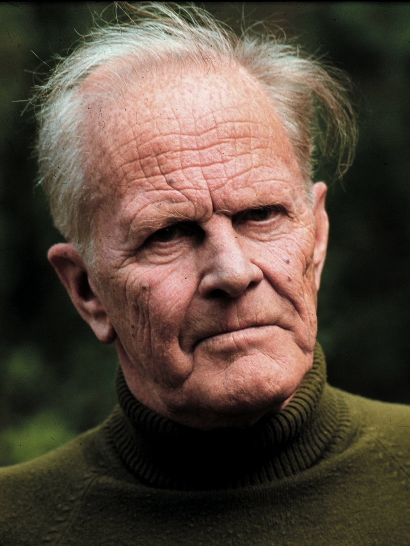 John  Elfström