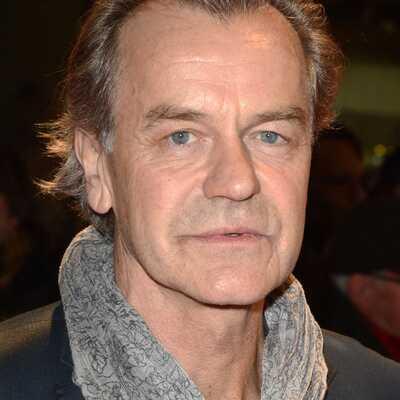 Ralf Huettner