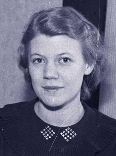 Irma Christensson